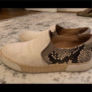 Same Edelman Slip-on Sneakers